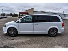 2019_Dodge_Grand Caravan_SXT_ Pampa TX