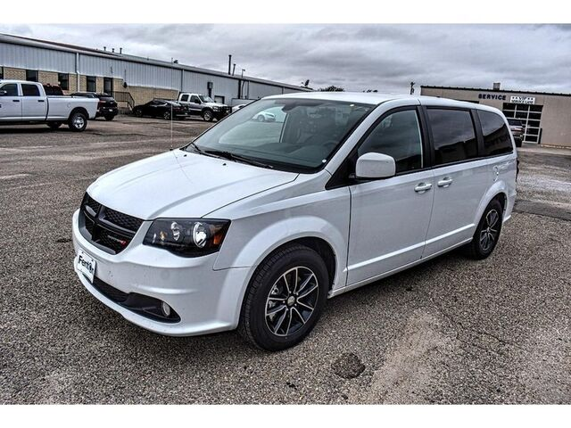 2019 Dodge Grand Caravan SXT Pampa TX