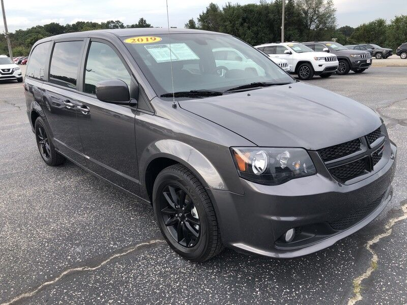 2019 Dodge Grand Caravan SXT West Plains MO