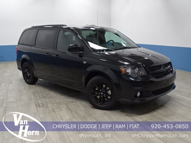 2019 Dodge Grand Caravan SXT Plymouth WI