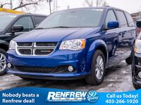 Dodge Grand Caravan SXT Premium Plus 2WD 2019