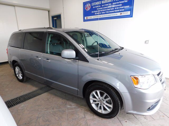 2019 Dodge Grand Caravan SXT Premium Plus DVD Listowel ON