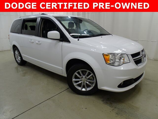 2019 Dodge Grand Caravan SXT Raleigh NC