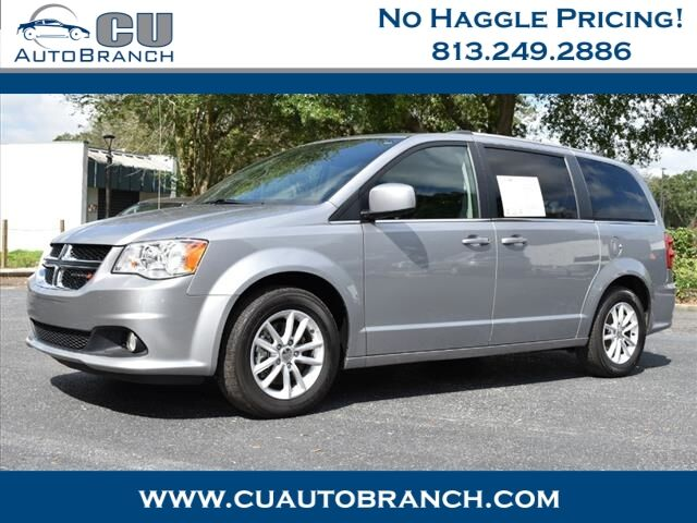 2019 Dodge Grand Caravan SXT Tampa FL