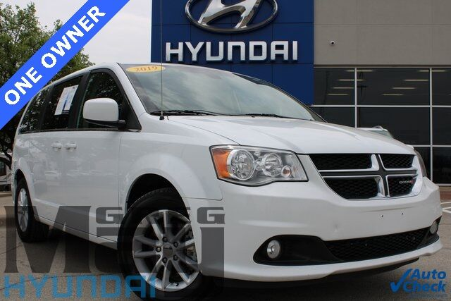 2019 Dodge Grand Caravan SXT Waco TX