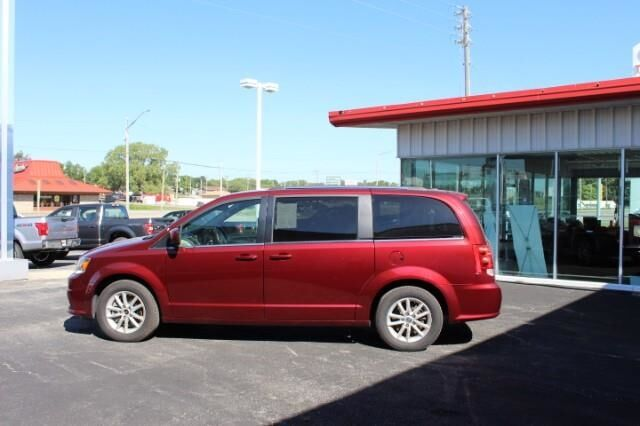 2019 Dodge Grand Caravan SXT Wagon Fort Scott KS