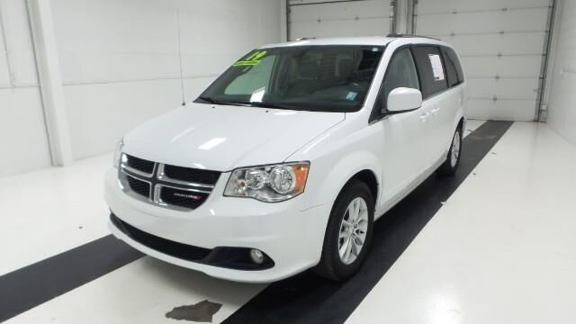 2019 Dodge Grand Caravan SXT Wagon Topeka KS