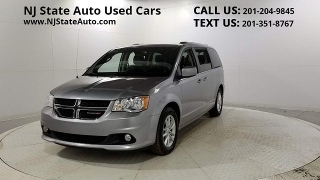 2019 Dodge Grand Caravan SXT Wagon Jersey City NJ