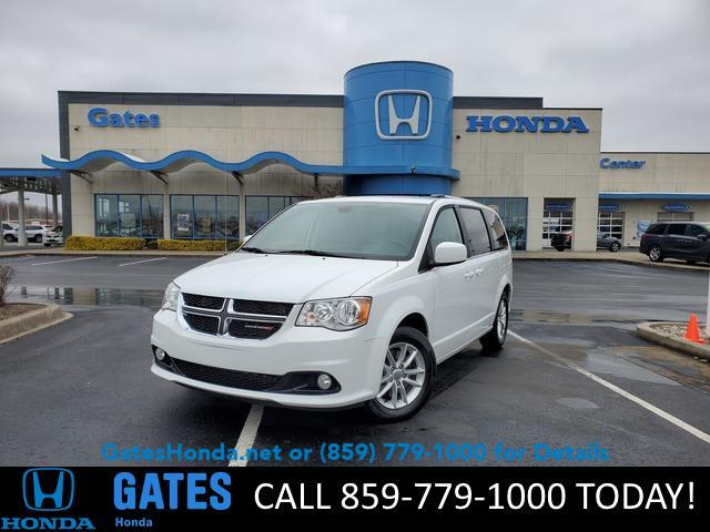 2019 Dodge Grand Caravan SXT Wagon Richmond KY