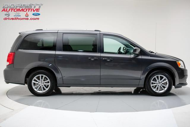 2019 Dodge Grand Caravan SXT Wagon Terre Haute IN