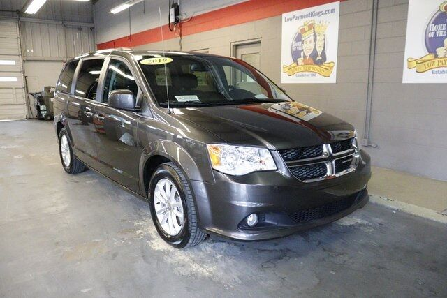2019 Dodge Grand Caravan SXT Winter Haven FL