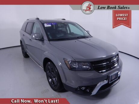 2019_Dodge_JOURNEY_Crossroad_ Salt Lake City UT