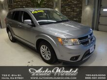 2019_Dodge_JOURNEY SE FWD__ Hays KS