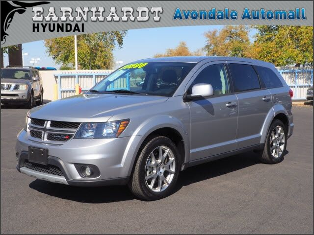 2019 Dodge Journey 4d SUV AWD GT Avondale AZ