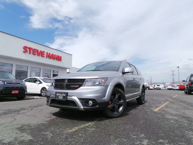 2019 Dodge Journey CROSSROAD AWD Yakima WA