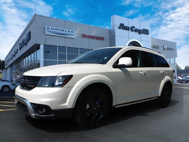 2019 Dodge Journey CROSSROAD Knoxville TN
