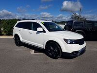 Dodge Journey Crossroad 2019