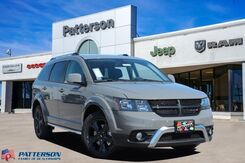 2019_Dodge_Journey_Crossroad_ Wichita Falls TX