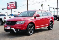 2019_Dodge_Journey_Crossroad_  TX