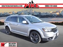 2019_Dodge_Journey_Crossroad_ Amarillo TX