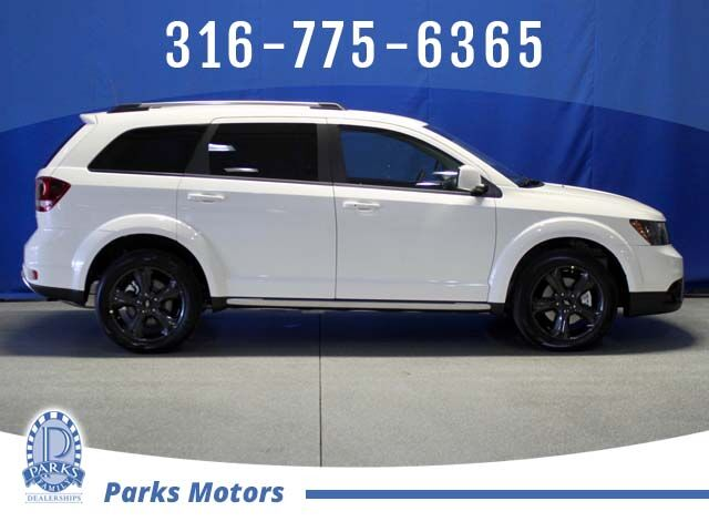 2019 Dodge Journey Crossroad Wichita KS