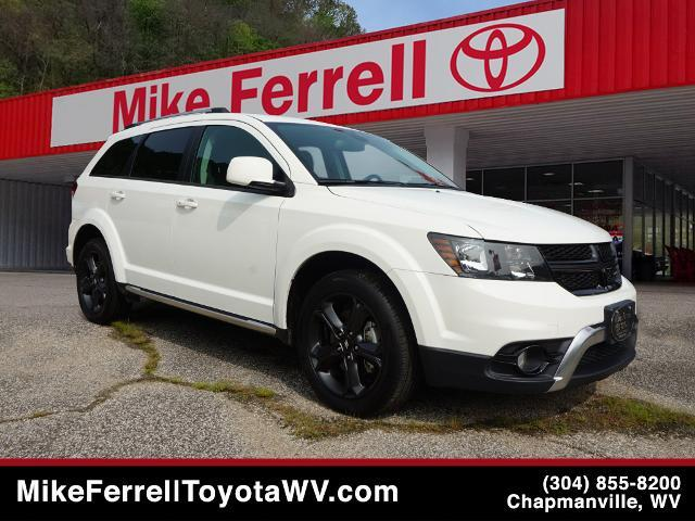 2019 Dodge Journey Crossroad Chapmanville WV