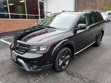 2019_Dodge_Journey_Crossroad_ Covington VA