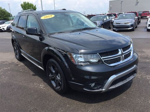 2019_Dodge_Journey_Crossroad_ Evansville IN