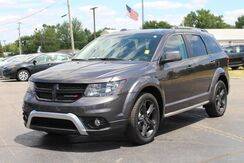 2019_Dodge_Journey_Crossroad_ Fort Wayne Auburn and Kendallville IN