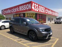 2019_Dodge_Journey_Crossroad_ Harlingen TX