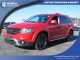 2019 Dodge Journey Crossroad High Point NC