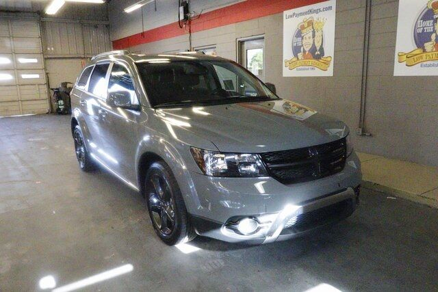2019 Dodge Journey Crossroad Winter Haven FL