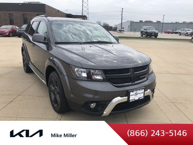 2019 Dodge Journey Crossroad Peoria IL