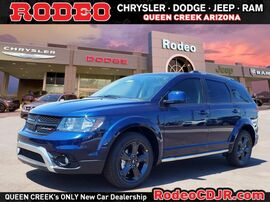 2019_Dodge_Journey_Crossroad_ Phoenix AZ