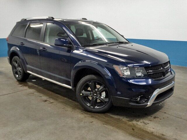 2019 Dodge Journey Crossroad Plymouth WI