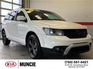 2019_Dodge_Journey_Crossroad_ Richmond KY