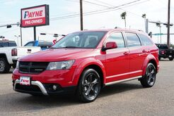 2019_Dodge_Journey_Crossroad_ Weslaco TX