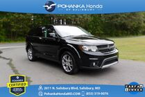 2019 Dodge Journey GT ** Pohanka Certified 10 Year / 100,000  **