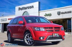 2019_Dodge_Journey_GT_ Wichita Falls TX