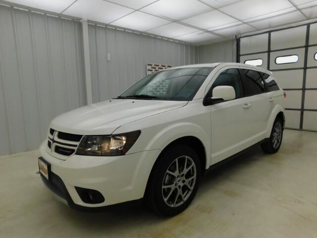 2019 Dodge Journey GT AWD Manhattan KS