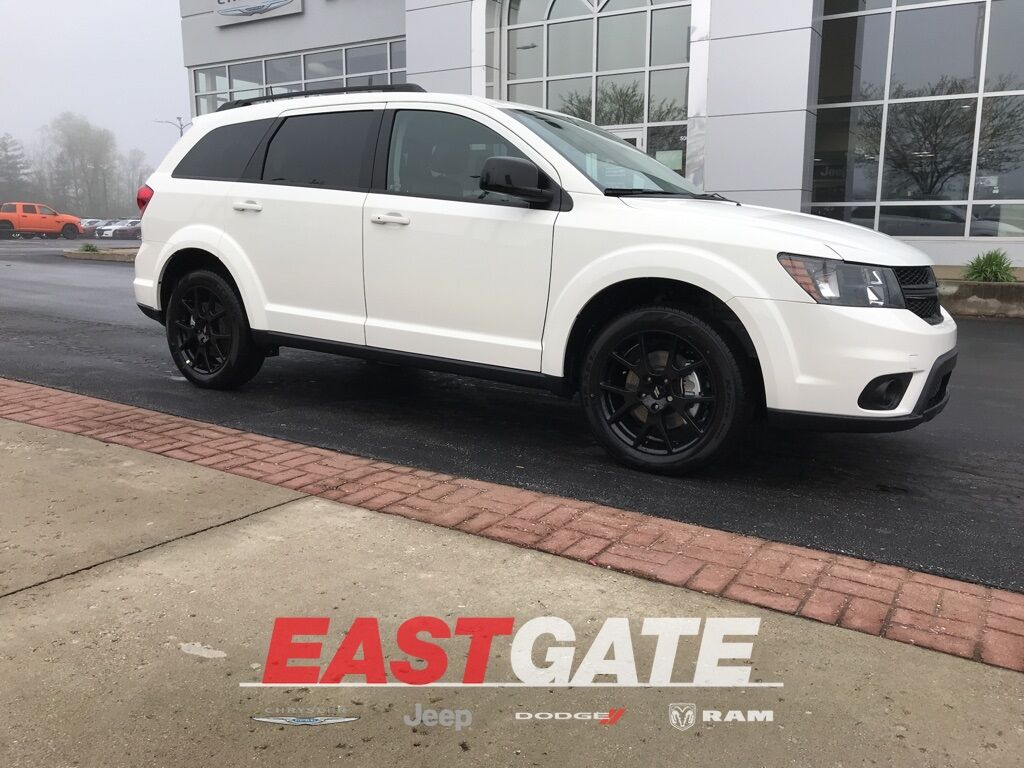 2019 Dodge Journey GT AWD Indianapolis IN