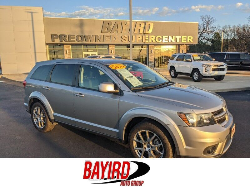2019 Dodge Journey GT AWD Jonesboro AR