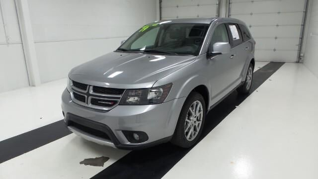 2019 Dodge Journey GT AWD Topeka KS