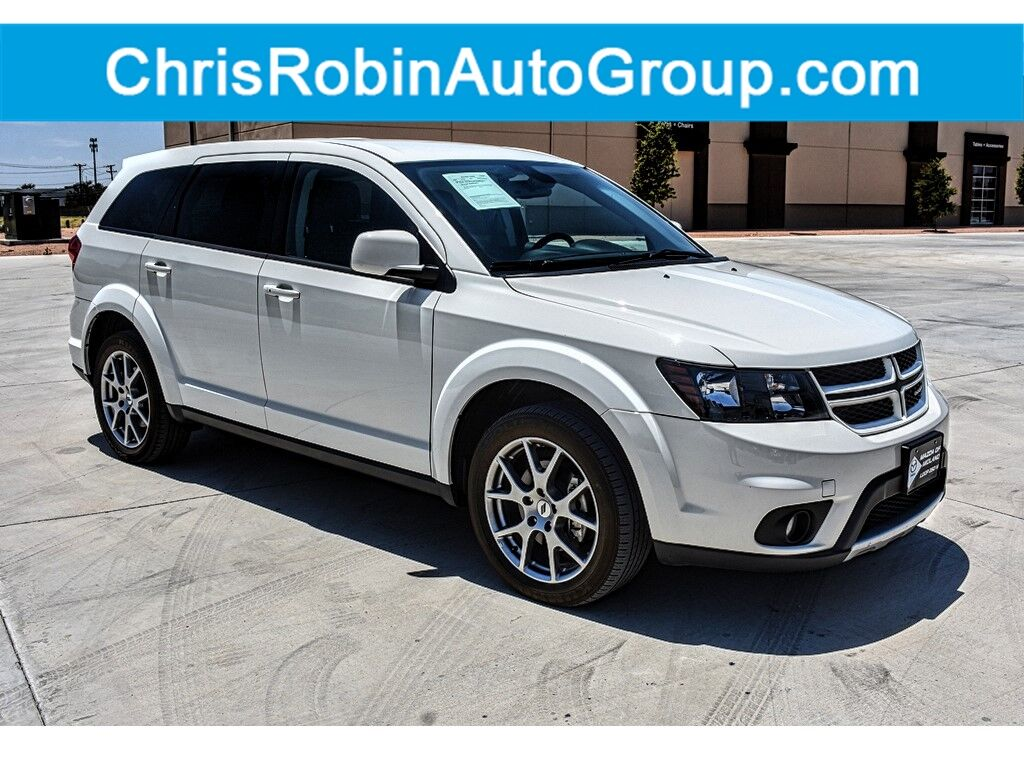 2019 Dodge Journey GT AWD Midland TX