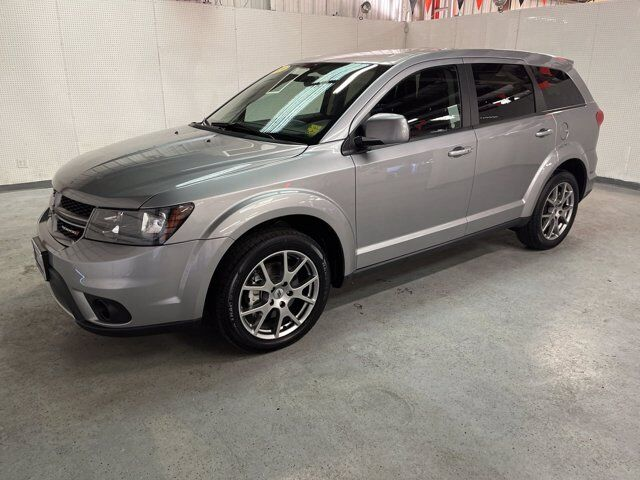 2019 Dodge Journey GT AWD Oroville CA
