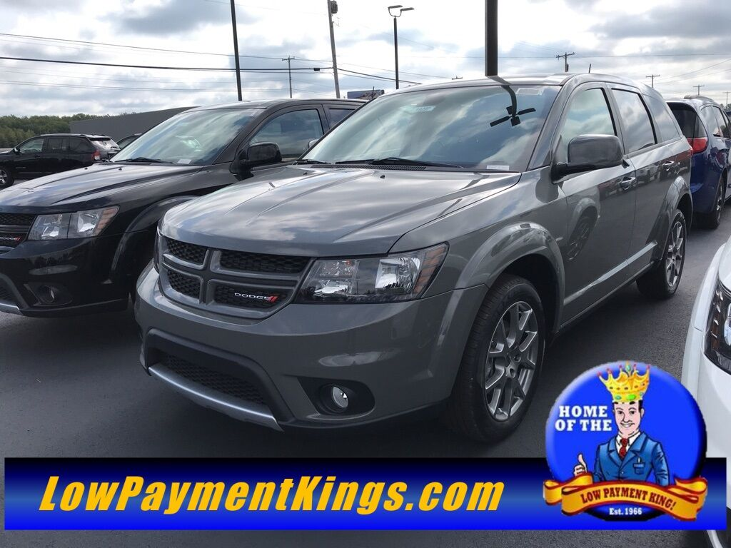 2019 Dodge Journey GT AWD Shelby OH