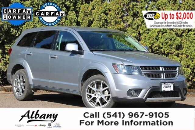 2019 Dodge Journey GT Albany OR