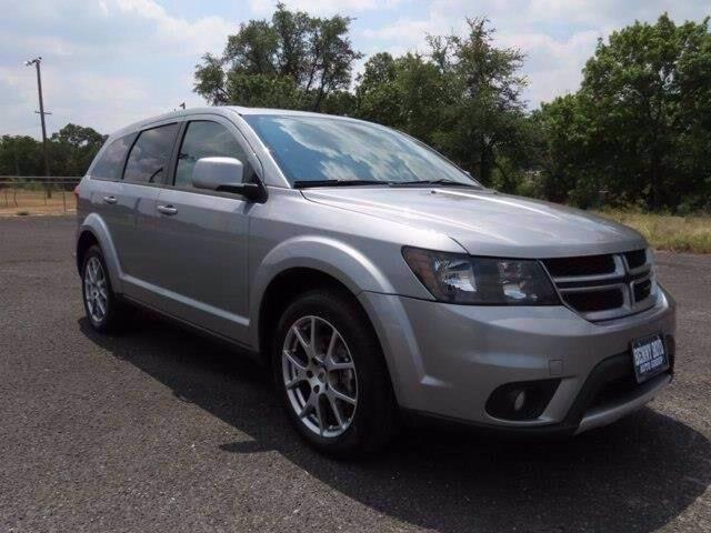 2019 Dodge Journey GT Lampasas TX