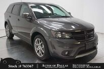 Dodge Journey GT CAM,HTD STS,19IN WLS,3RD ROW 2019
