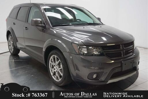 2019_Dodge_Journey_GT CAM,HTD STS,19IN WLS,3RD ROW_ Plano TX